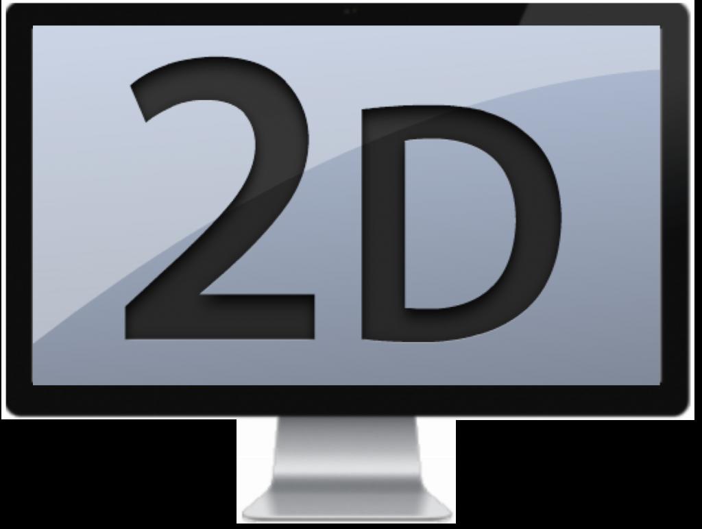 Prefab 2D - Softbeton